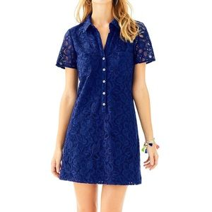 NWT! Lilly Pulitzer Nelle Dress